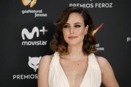 Natalia de Molina, al natural y sin depilar