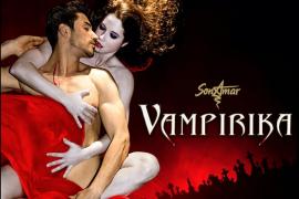 'Vampirika', una  la elegante y sexy propuesta en Son Amar