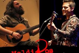 César de Centi y Bruno Sotos comparten escenario en Binissalem