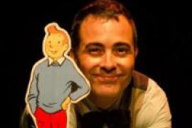 'Les aventures d'en Tintin' del Professor Sorpreses llegan a Santanyí