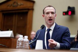 Zuckerberg responderá ante el Parlamento Europeo por la filtración masiva de datos