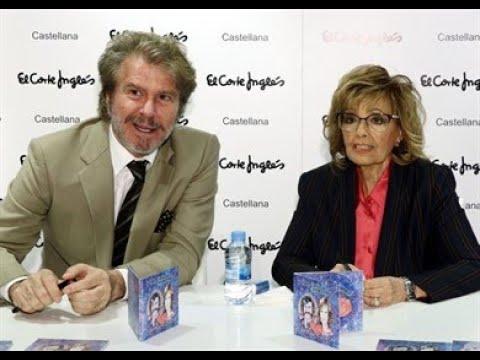 El estrepitoso fracaso de Mª Teresa Campos y Bigote Arrocet