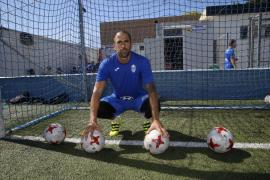 Aulestia: «Yo entiendo el fútbol de una manera y el club de otra»