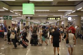 Las agencias prevén un 40% más de pasajeros por el nuevo descuento de residente