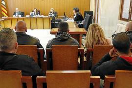 Condenados por vender anabolizantes en Magaluf