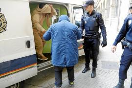La red de narcos gallegos desmantelada introducía 15 kilos de coca al mes en Mallorca