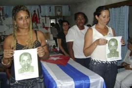 Cuatro presos políticos y un disidente inician una huelga de hambre en Cuba