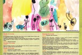 Sant Jordi celebra la XVIII Fira del Caragol
