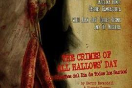 'Los crímenes del día de Todos los Santos', seleccionado para el Inca Imperial International Film Festival de Perú