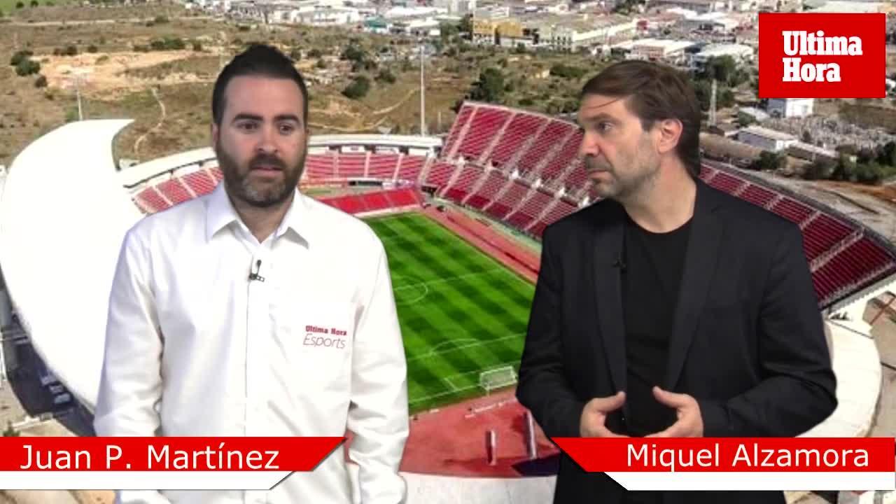 ¿Qué Mirandés se va a encontrar el Mallorca?