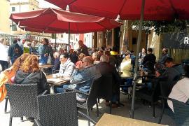 El Ayuntamiento de Ses Salines lamenta la derogación de la ordenanza municipal de ocupación de vía pública