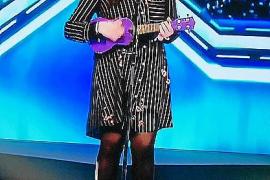 Andrea Hidalgo dijo adiós a 'Factor X'