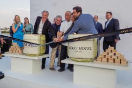 Robert de Niro inaugura en Ibiza una nueva temporada de Hotel Nobu