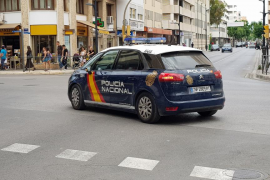 Alternativa Sindical de Policía alerta sobre la pérdida de 76 agentes en Ibiza