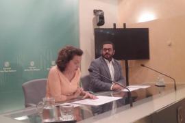 Santiago niega que el Govern sea radical