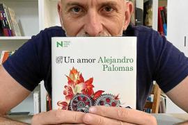 Alejandro Palomas: «La familia que yo he creado ahora es la familia de mucha gente»