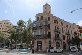 Abre el nuevo Can Joan de s'Aigo en el local del antiguo bar Triquet