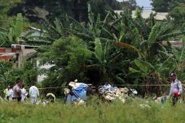 Un avión con un centenar de pasajeros se estrella en Cuba