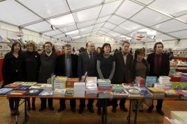 «Contra todos estos políticos corruptos y mentirosos: lectura»