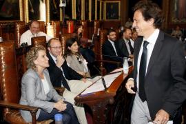 Cort insta al Govern a pagar la deuda de 30 millones de la capitalidad y del fondo local