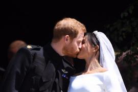 Harry y Meghan se casan
