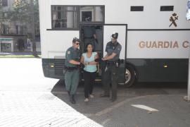 Investigan cómo 'La Eva' eludió la macrooperación contra los clanes de la droga en Son Banya