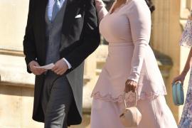 La boda de Harry y Meghan, en imágenes