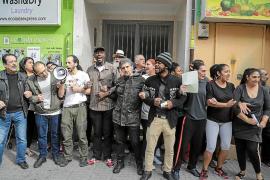 Antidesahucios atiende a 15 familias con problemas de vivienda a la semana