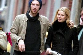 Chris Martin y Gwyneth Paltrow, enamorados como el primer día