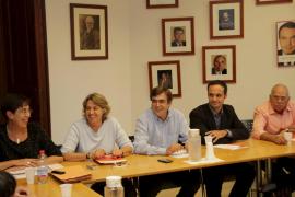 El PSIB emplaza al PP a debates públicos para contrastar sus programas
