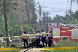 Uno de los saharauis fallecidos en el accidente de avión en La Habana tenía nacionalidad española