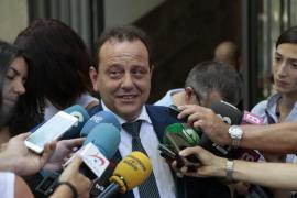Pedro Horrach, abogado de uno de los narcos de Son Banya