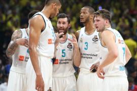 El Real Madrid de baloncesto consigue su décima Euroliga