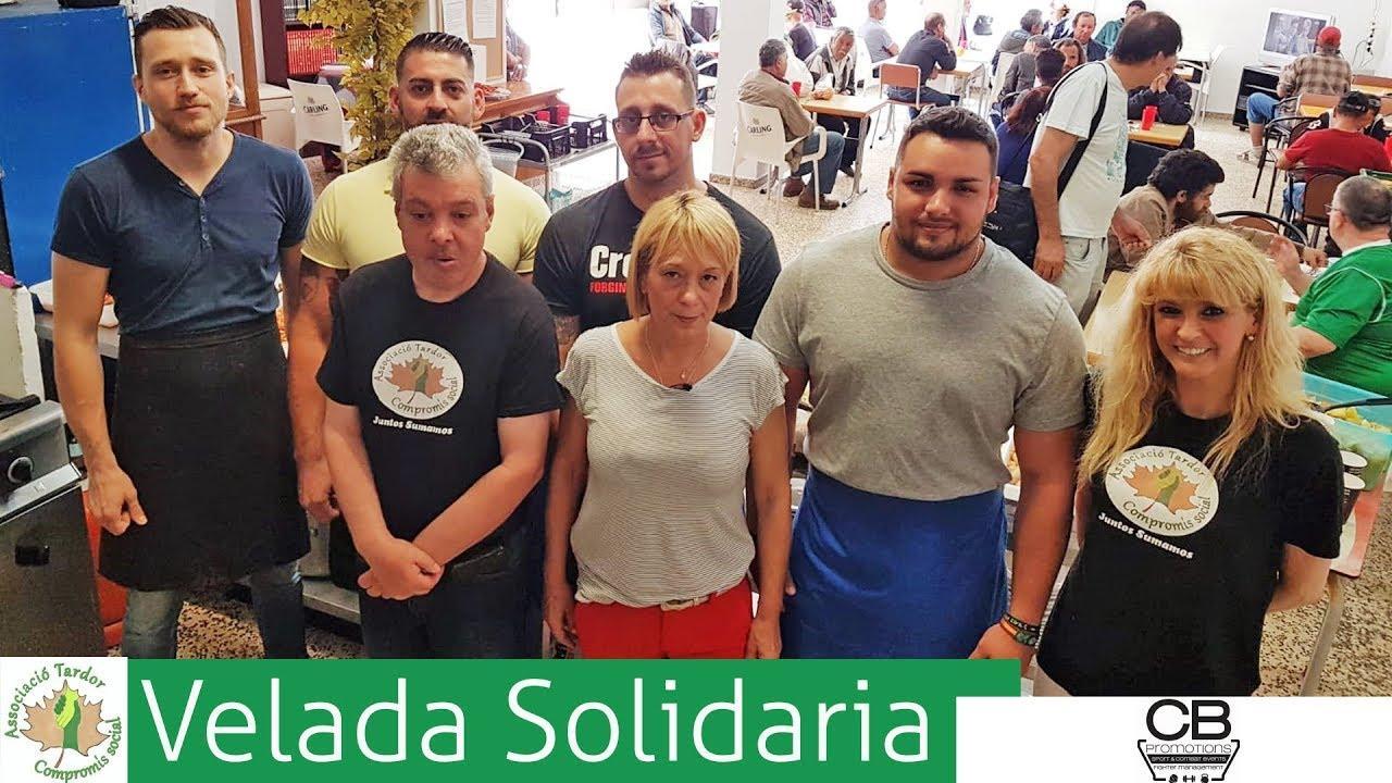 'Guerreros' solidarios