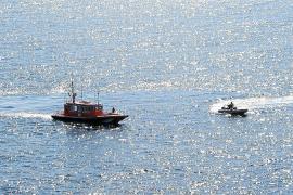 Aparece muerta en aguas de Cala Bona la turista belga desaparecida desde el viernes