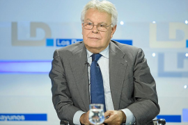 RTVE propone a los partidos un debate a cinco el 9 de noviembre