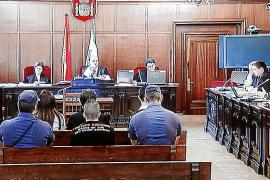El juicio por la muerte de Marta empieza con expectación y cuestiones previas