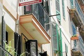 La compraventa de viviendas aumentó solo un 1% en Balears en el último año