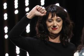 Asia Argento, en Cannes: «Aquí fui violada por Harvey Weinstein»