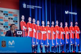 Lopetegui deja fuera a Morata e incluye a Odriozola y Monreal en su lista definitiva para el Mundial