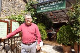 El dueño de Las Palmeras de Deià afirma que Valriu es una «radical»