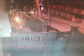 Detienen a un hombre por asaltar una decena de casas y comercios de Calvià