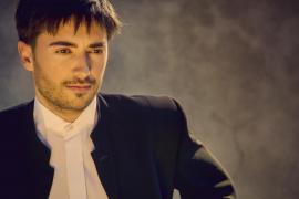 El mallorquín Antonio Méndez, nuevo director de la Sinfónica de Tenerife