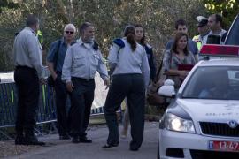 Shalit vuelve a Israel a cambio de la libertad de mil presos palestinos
