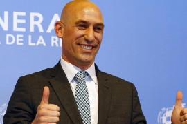 Rubiales quiere una Copa del Rey a partido único