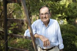 Fallece el jardinero Uli Werthwein