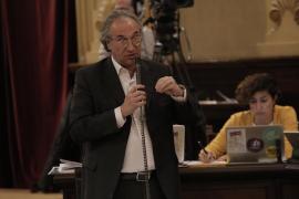 Martí March: «Estamos potenciando la escolarización equilibrada»