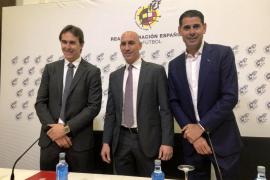 Lopetegui renueva como seleccionador español hasta 2020