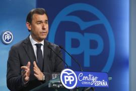 El PP suspenderá de militancia a Zaplana