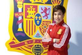 Cata Coll, campeona de Europa sub17: «Ganarle a Alemania tiene un valor magnífico»